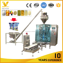 Doypack Screw Metering Flour Mill Packing Machinery
