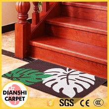 Low Price Fashionable Entrance Waterproof Carpet And Rug Pad