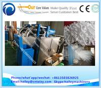 factory price dry ice pellet making machine/dry ice pelletizer/dry ice blasting