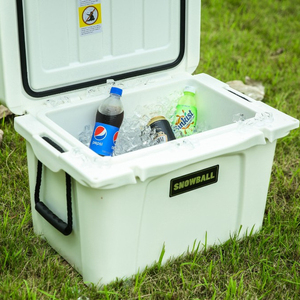 customized size rotomolded cooler box
