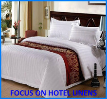 hotel design bedding sets,hotel bed linen,hotel textile products 5 Stars Stripe