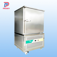 Instant Deep Cas Freezer Machine
