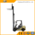 New Wide View Mast 3 m ISUZU Engine Warehouse Portable 3 T Diesel Forklift