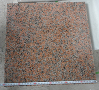 Best Pric and Hot Sale Granite, Imperial Red, Red granite