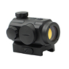 Chinese wholesale collimator night vision riflescope with QD mount tactical red dot scope