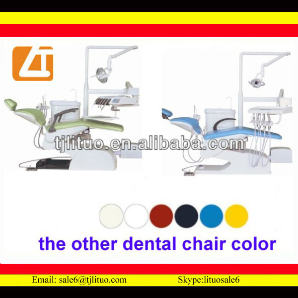 LT-D16 LT-D18 dental chair, dental clinics furniture