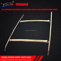 roof rack for Rang Rover Sport with cross bar