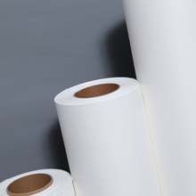 China cheap a4 printinglase self weeding heat transfer paper for cotton fabric etc
