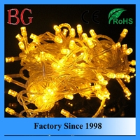 Customize Available F5 led bulb 5mm led christmas lights