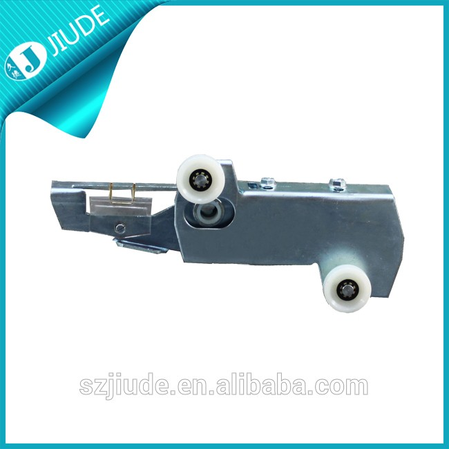Fermator Elevator Part Door Lock Roller Plate