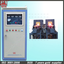 igbt medium frequency used induction heating equipment
