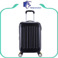 5pc Suitcase Trolley Travel Bag Luggage Set