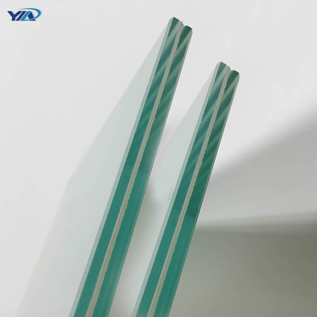 11.52mm pvb laminated glass from Shenzhen <strong>manufacturer</strong>