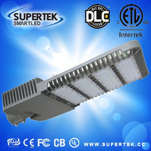 DLC etl ip65 die casting 800w replacement 260w ul led street light