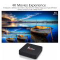 best selling products KM8 Pro android tv boxes remote control for english blue movie video free download blue films video player