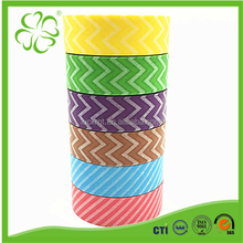 Factory Price Multi Colored Japanese Masking Tape Wholesale