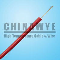 UL electrical tinned copper silicone wire