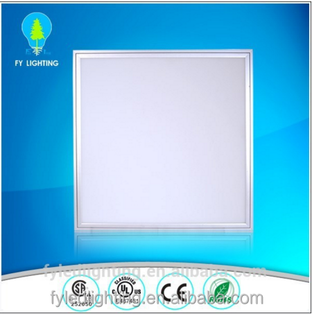 Panel light item type UL number E46746140w 50w 2x2 recessed led troffer