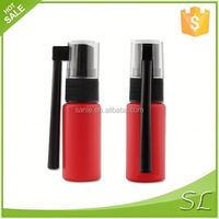 30ml plastic nasal spray bottle with pump