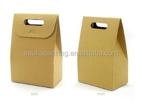 Printed Brown Kraft Paper Bag For Tea,tea bag paper