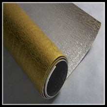 polyethylene damp proof materials