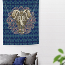 Quality assurance digital printed indian mandala wall hanging tapestry