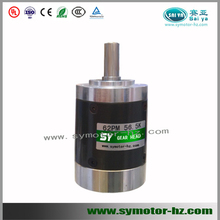 32mm Planetary Gearbox for 15W and 25W BLDC or DC Motor
