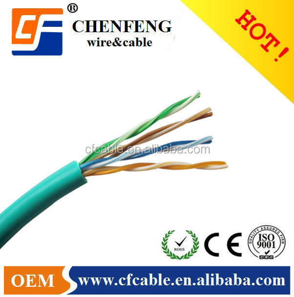 LAN/Ethernet/Network Cable Cat6 Patch Cable/Cord(CAT5e,UTP,FTP)