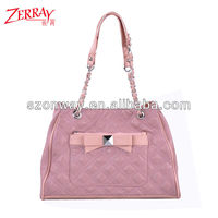 Top quality first class designer leather brand handbags wholesale