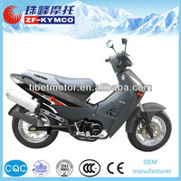 High quality 110cc petrol cub motorcycle for sale ZF110V-4