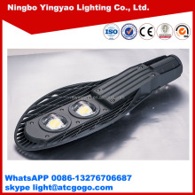Made in china new design 100w led street light for civil lighting