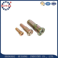 China gold manufacturer high quality hydraulic hose fitting press
