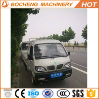 4.0kw EEC Mini Electric Mobile Cargo Truck