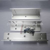 Stable Good Quality ZL Bracket used for 180kg/280kg Electromagnetic Lock