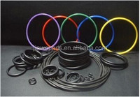 Fkm o ring set EPDM o ring rubber o ring meet ROHS