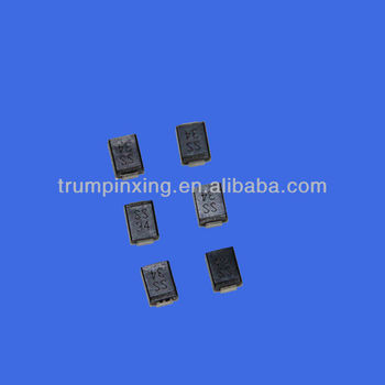 Active Component Rohs Ss34b Diode