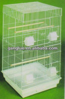 High Quality Wire Steel Bird Cage 3014