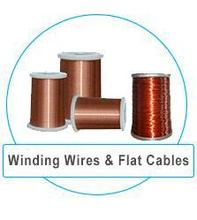 XLPE/PA Sheated Copper Winding Wires