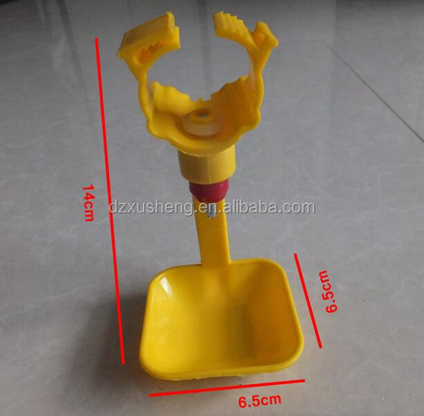 hanging chicken and poultry automatic nipple drinker