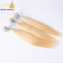 Remy human hair extensions mother's day brazilian human honey brown hair