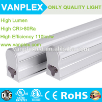 2015 hot sale 2.4m 36w led t8 integrated tube light fo home lighting