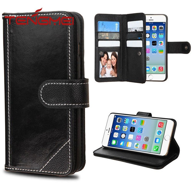 universal smartphone case real leather case smartphone