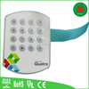 3M Adhesive Membrane Switch Panel With