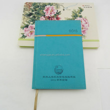 wholesale notebook printing custom leather journals