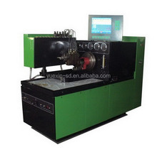 NTS815 diesel fuel injection pump test bench for auto diagnostic,testing pump