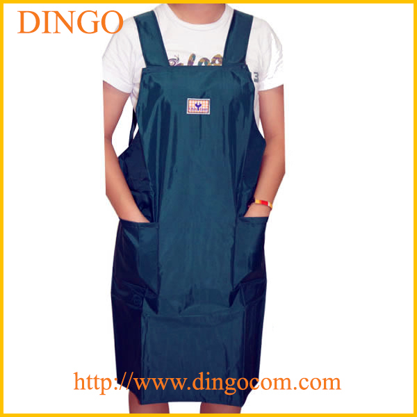 High quality promotional welding apron /kitchen apron /Customized cooking apron
