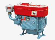 JC24 1 cylinder diesel engine 22hp for bicycle trader