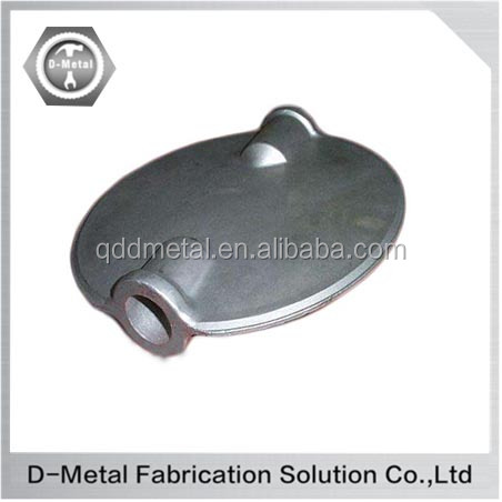 Precision Casting Hardware Stainless Steel Metal Machinery CNC Machining Parts