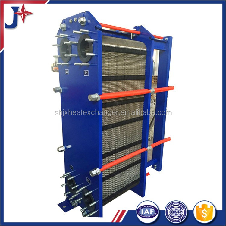China heat exchange manufacturer skilled technology alfa laval m20m plate heat exchanger