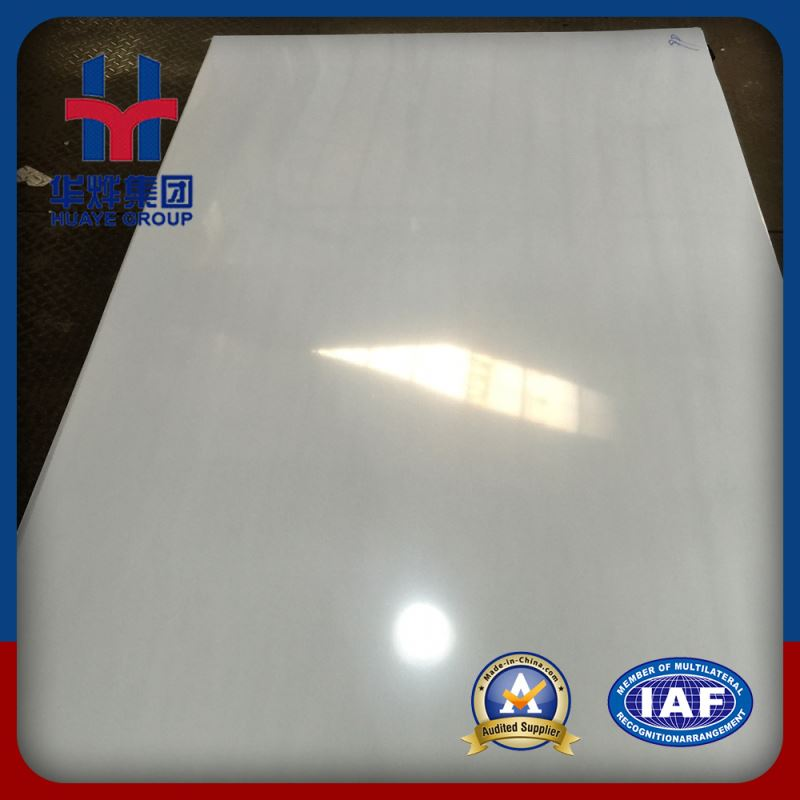 Big Production Ability 201 Matt Finish Stainless Steel Plates